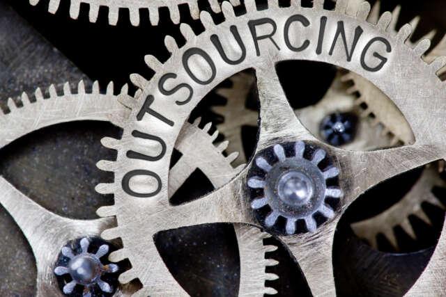 Outsourcing der Technischen Dokumentation