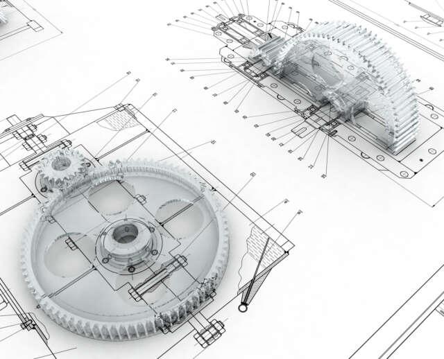 Technische Illustrationen in der dokumentation
