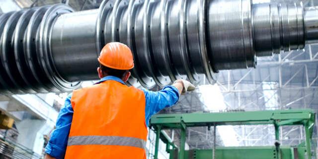 Normenkonforme Risikobeurteilungen gemäß DIN EN ISO 12100